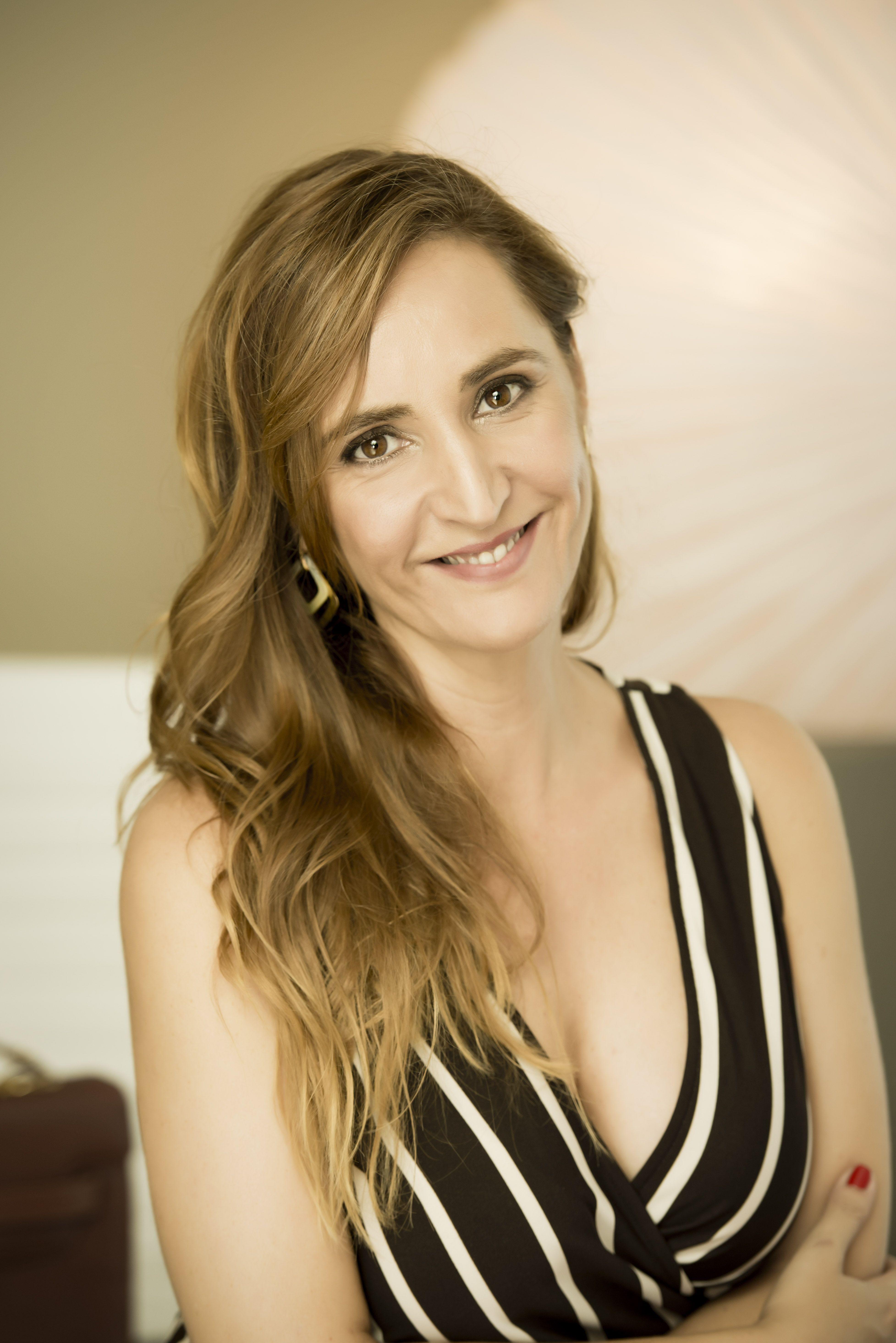Úrsula Calvo
