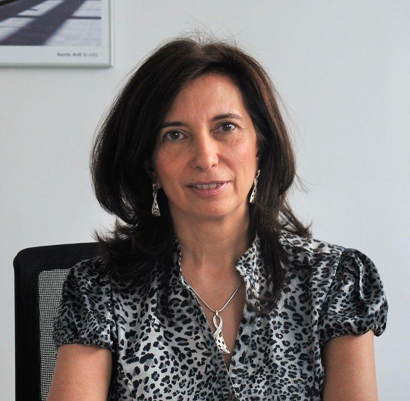 Yolanda Juanas